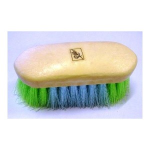 Brush Dandy Plastic Sml Bright Colours-165