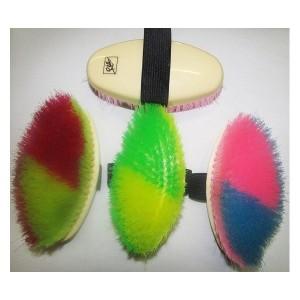 Brush Body Small Plastic In Bright Colours-172