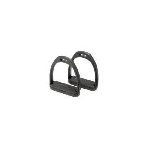 Stirrup Irons Polymer Light Weight No Tread-208