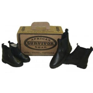 Survivor Riding Boots Adult Sizes 2 to 5-2