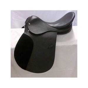 Saddle Economy Rider leather-222