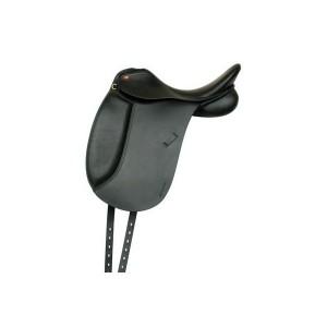 Saddle JC Olympic Dressage-223