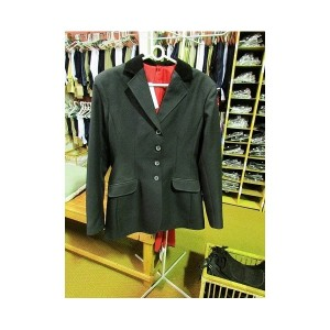 Jacket riding Impulsion with piping ladies Sizes 32-42-358