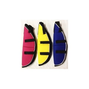 Tail guard Equi with piping-390