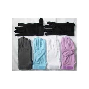 Gloves Cotton Pimple-656