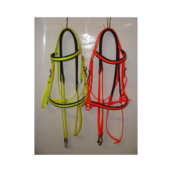 Bridles PVC endurance-725