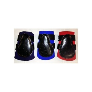 Brushing Boots Neoprene Hind-935