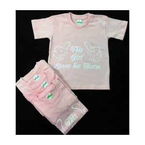 Tee Shirts assored ages 2-10yrs-994