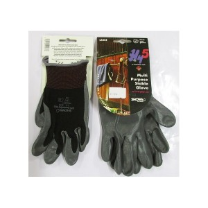 Showa multi purpose stable glove-602