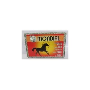 Mondial E5 horse shoe nails-620