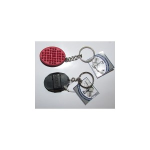 Key chain brush-637