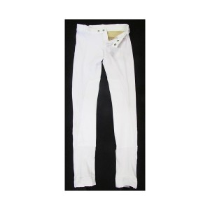 Colt child lycra jods and breeches lined, white Sizes 24-30-734