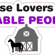 Horse Lovers are Stable People.cdr