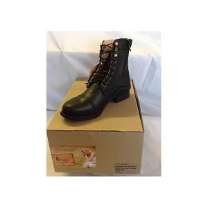 Boots freestyle paddock bundu boots SIZE 4-8-1055