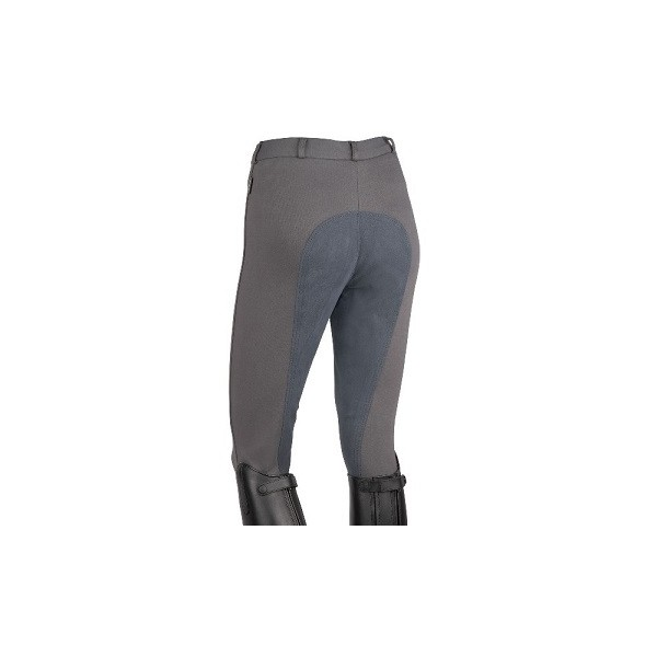 Breeches Equileisure with full suede seat-882
