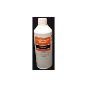 Acriflavine in glycerine 500ml-915