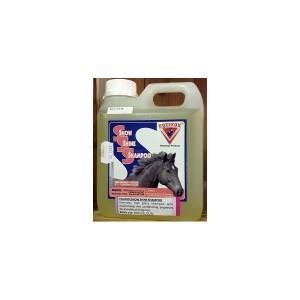 Shampoo Equifox showshine 1lt-923