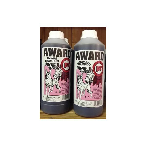 Shampoo animal Award 1L-1090