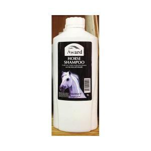 Shampoo horse Award-1091