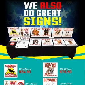 Dog Signs.cdr