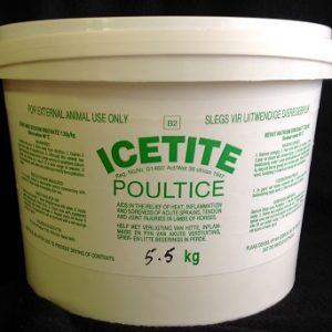4 poultice 5.5kg